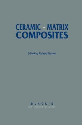 Ceramic-Matrix Composites