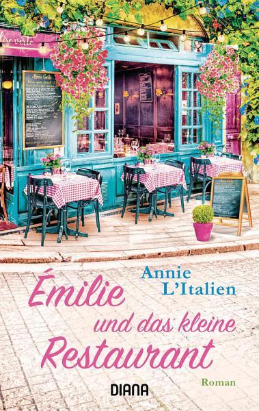 milie und das kleine Restaurant PDF