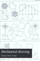 Mechanical Drawing PDF