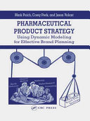Pharmaceutical Product Strategy PDF