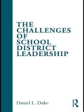The Challenges of School District Leadership PDF