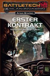 BattleTech 22  Bear Zyklus 4 PDF
