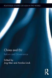 China and EU: Reform and Governance