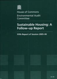 Sustainable Housing PDF