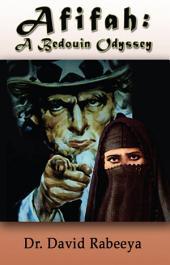 Afifah: A Bedouin Odyssey