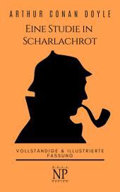 Sherlock Holmes – Eine Studie in Scharlachrot: Vollständige & Illustrierte Fassung (HD), Ausgabe 5