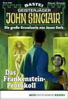 John Sinclair 2080   Horror Serie PDF