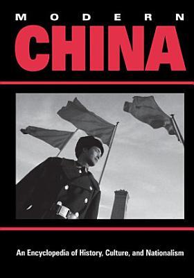 Modern China PDF