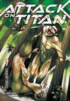 Attack on Titan 7 PDF