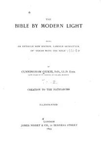 The Bible by Modern Light PDF