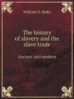 The history of slavery and the slave trade PDF