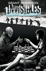The Invisibles Book Four Deluxe Edition