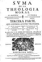 Suma De La Theologia Moral PDF