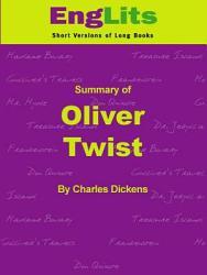 Englits Oliver Twist Pdf  Book PDF