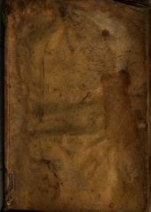 Trattato della natura de' cibi et del bere, del Sig. Baldassare Pisanelli medico Bolognese...