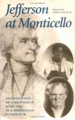 Jefferson at Monticello