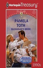 Buchanan's Bride
