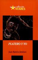 PLATERO Y YO 2a  ed   bond  PDF