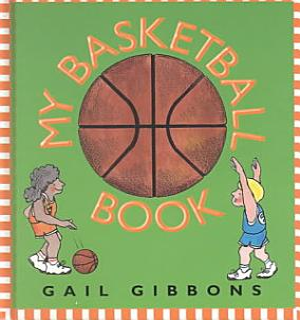 My Basketball Book Book