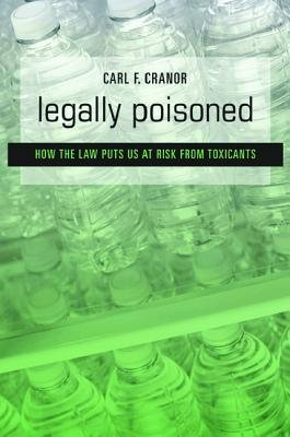 Legally Poisoned PDF