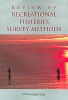 Review of Recreational Fisheries Survey Methods PDF