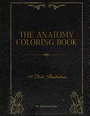 Anatomy Coloring Book   The Anatomy Coloring Book PDF