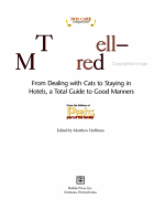 The Well Mannered Dog PDF