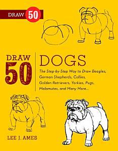 Draw 50 Dogs PDF