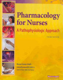 Pharmacology for Nurses Book