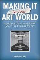 Making It in the Art World PDF