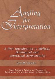 Angling For Interpretation