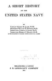 A Short History of the United States Navy