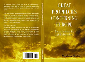 Great Prophecies Concerning Europe