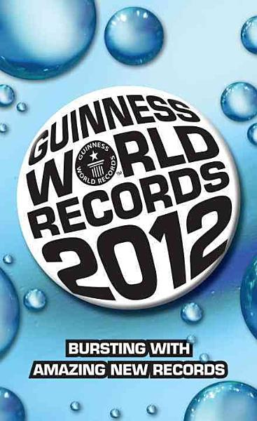 Download Guinness World Records 2012 Book