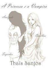 A Princesa E A Vampira