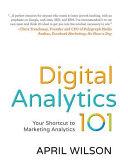 Digital Analytics 101 PDF