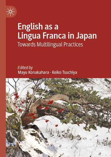 English as a Lingua Franca in Japan PDF