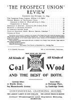 Prospect Union Review PDF