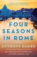 Four Seasons in Rome PDF