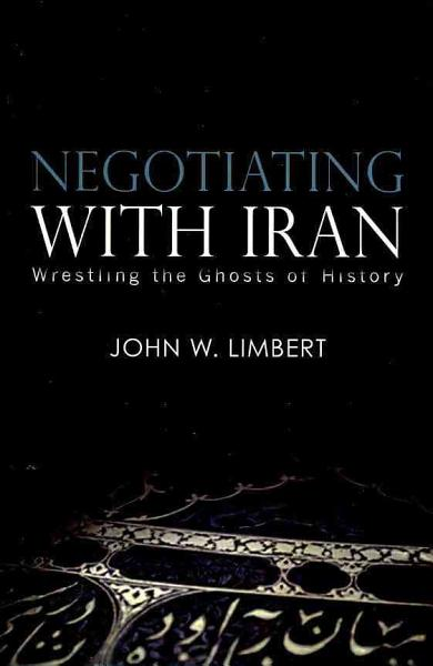 Download Negotiating with Iran Book