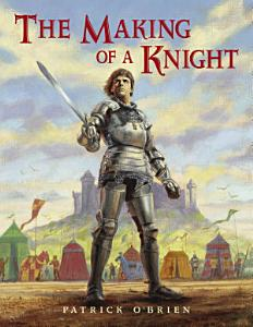 The Making of a Knight Book