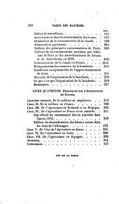 De l'agriculture en France, avec des remarques par m. Rubichon