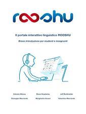 Il portale interattivo linguistico Rooshu: Breve introduzione per studenti e insegnanti