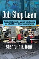 Job Shop Lean PDF
