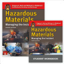 Hazardous Materials  Managing the Incident   Hazardous Materials  Managing the Incident Field Operations Guide PDF