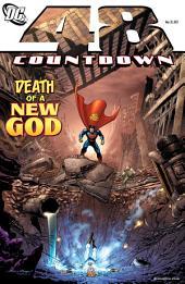 Countdown (2008-) #48