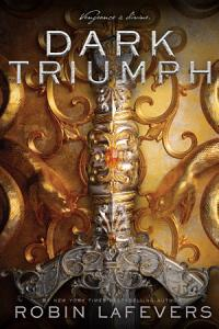 Dark Triumph Book