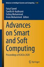Advances on Smart and Soft Computing