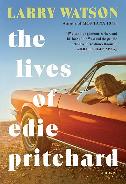 Download The Lives of Edie Pritchard Book