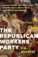 The Republican Workers Party PDF